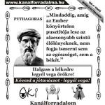 Oki kártya: Pythagoras