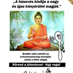 Oki kártya: Buddha