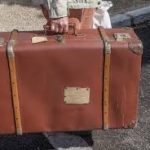 A bőrönd